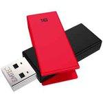 Emtec - USB 2.0 - C350 - 16 GB - rosso