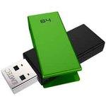Emtec - Usb 2.0 - C350 - 64 GB - Verde