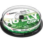 Emtec - DVD-R - registrabile - ECOVR471016CB - 4,7GB