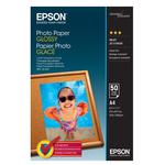 Carta Fotografica -  lucida good - A4 - 50fg - 210x297mm - 200gr - Epson