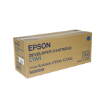 Epson - Developer - Ciano - C13S050036