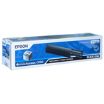 Epson - toner - C13S050190 - Cartridge Acubrite, alta capacità, per aculaser c1100/n, nero