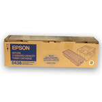 Epson - Return Toner - Nero - C13S050438 - 3.500 pag