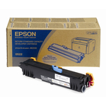 Epson - Return Toner - Nero - C13S050522 - 1.800 pag