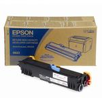 Epson - Return Toner - Nero - C13S050523 - 3.200 pag