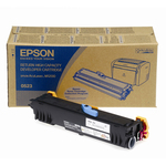 Epson - Return Toner - Nero - C13S050523 - 3.200 pag