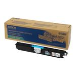 Epson - toner - C13S050556 - Acubrite, alta capacità, per aculaser c1600, ciano