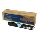 Epson - toner - C13S050560 - Acubrite, alta capacità, per aculaser c1600, ciano