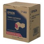 Epson - Toner - Magenta - C13S050591 - 6.000 pag