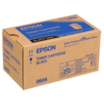 Epson - toner - C13S050605 - Cartridge Acubrite, nero