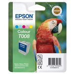 Epson - Cartuccia ink - C/M/Y/C CH/M CH - C13T00840110 - 46ml