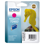 Epson - Cartuccia ink - Magenta - C13T04834010 - 13ml