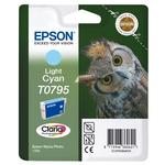 Epson - Cartuccia ink - Ciano - C13T07954010  - 11,1ml