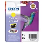 Epson - Cartuccia ink - Giallo Photo - C13T08044011  - 7,4ml