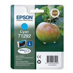 Epson - Cartuccia ink - Ciano - C13T12924012 - 7ml