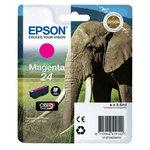 Epson - Cartuccia ink - 24 - Magenta - C13T24234012 - 4,6ml