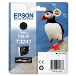 Epson - cartuccia - C13T32414010 - nero photo, per Surecolor p400