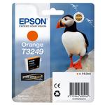 Epson - Cartuccia ink - Arancio - C13T32494010 - 14ml