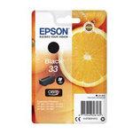 Epson - cartuccia - C13T33314012 - inchiostro nero, serie 33, arancia