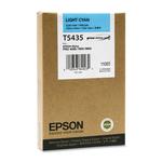 Epson - tanica - Ultrachrome, ciano chiaro, Stylus, pro4000/7600/9600, 100ml