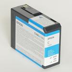 Epson - tanica - inchiostro ciano, a pigmenti, Ultrachrome