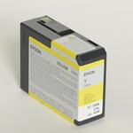 Epson - tanica - inchiostro giallo, a pigmenti, Ultrachrome