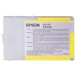 Epson - tanica - inchiostro a pigmenti, giallo, Ultrachrome, 110ml
