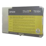 Epson - tanica - inchiostro a pigmenti, giallo, Durabrite Ultra