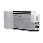 Tanica inchiostro a pigmenti nero-foto epson ultrachrome hdr(150ml)