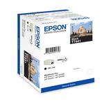 Epson - tanica - inchiostro a pigmenti, nero, Durabrite Ultra, 10 000 pagine