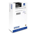Epson - tanica - inchiostro a pigmenti, nero, Durabrite Ultra, XL, wf-8xxx