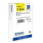 Epson - Tanica - Giallo - C13T789440 - 34,2ml