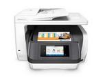 Hp - Multifunzione OfficeJet Pro 8730 - 4 in 1 - inkjet - 20ppm - D9L20A