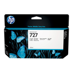 Hp - Cartuccia ink - Nero Photo - B3P23A - 130ml
