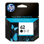 Hp - Cartuccia ink - 62 - Nero - C2P04AE - 200 pag