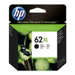 Hp - Cartuccia ink -  62XL - Nero - C2P05AE - 600 pag