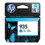 Hp - Cartuccia ink - 935 - Ciano - C2P20AE - 400 pag
