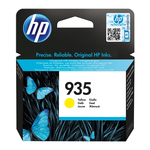 Hp - Cartuccia ink - 935 - Giallo - C2P22AE - 400 pag
