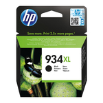 Hp - Cartuccia ink - 934XL - Nero - C2P23AE - 1.000 pag
