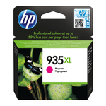 Hp - Cartuccia ink - 935XL - Magenta - C2P25AE - 825 pag