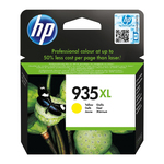 Hp - Cartuccia ink - 935XL - Giallo - C2P26AE - 825 pag