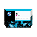 Hp - Cartuccia ink - Magenta - C4874A - 175ml