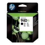 HP - cartuccia - C4906AE - nero, Officejet 940xl