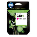 HP - cartuccia - C4908AE - magenta, Officejet 940xl