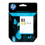 Hp - Cartuccia ink - Giallo - C4913A - 69ml