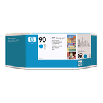 Hp - Cartuccia ink - Ciano - C5061A - 400ml