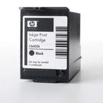 HP - cartuccia - C6602A - nero, Inkjet