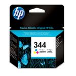 Hp - Cartuccia ink - 344 - C/M/Y - C9363EE - 560 pag