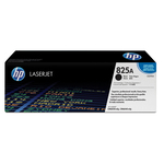 HP - cartuccia - CB390A - Color Laserjet nero, con toner Colorsphere