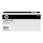 HP - fuser kit - 220v per color Laserjet cp6015/cm6030/cm6040